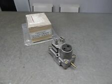 PORSCHE 83-89 911 930 TURBO Warm Up Regulator 0438140112 - NEW