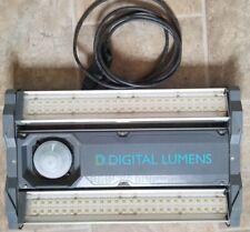Digital Lumens DLE-12-ST-W-750-01 Wide Optic Demo Fixture w/10' cord & wago