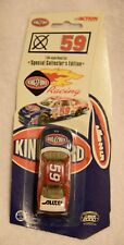 Action 2000 KINGSFORD Racing NASCAR Special Collector's Edition 1:64 Stock Car