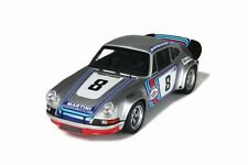 GT Spirit 1/18 Porsche 911 Targa Florio Martini #GT052