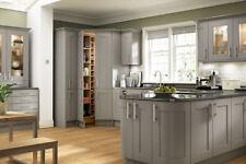New Somerset Kitchen Package NOT EX-DISPLAY: Grey Design (8 unit, medium)