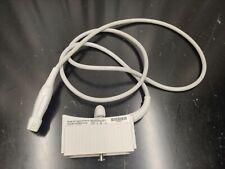 Acuson 4v1 Ultrasound Probe Transducer Sequoia 512 Acuson 4v1 S 08252072