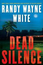 Doc Ford: Dead Silence No. 16 by Randy White (2009, Hardcover)