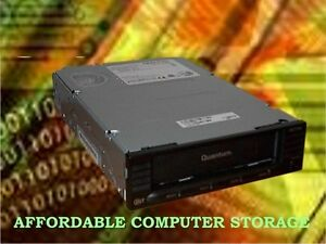 Quantum DLT-V4 tape drive 160/320Gb BHBAM-EY -GZ SATA DLTV4 Internal