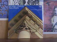 STRAUSS AUS ITALIEN, TRHLIK - SUPRAPHON LP 1 10 1127