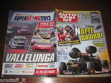 AUTOSPRINT 2012/39=GP F1 SINGAPORE=SEBASTIAN VETTEL=ALONSO=