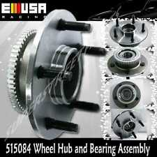 Front  WHEEL HUB BEARING ASSEMBLY for 2000-2001 Dodge Ram 1500 Truck 2WD 515084