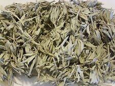 California White Sage Smudge Loose Cluster Incense Bulk (3 Pounds)