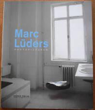 MARC LUDERS: PHOTOPICTUREN (2003 Catalog)