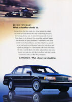 2007 Lincoln MKX Vintage Advertisement Ad A36-B reached the top