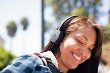 HP H7000 Cuffie wireless Bluetooth, Nero, Microfono e controlli x ricevere chiam