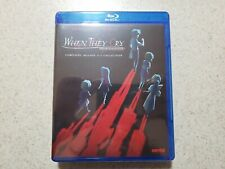 When They Cry (Higurashi): Complete Collection - Seasons 1-3 Blu-ray BRAND NEW!