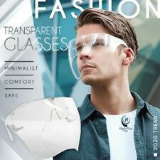 Fashion Transparent Glasses - Original