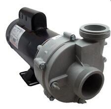 Hot Tub Spa Pump Vico Ultima Ultimax Spa Pump 3HP 230V 2-Speed: 1015448
