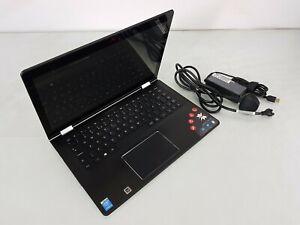 Lenovo Yoga 500-14IBD 14 in Laptop i3-5005U 2.00 GHz 4GB 500 GB HDD Win 10 Home