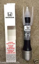 Genuine OEM Honda Touch-Up Paint Pen - NH-797M Modern Steel Metallic