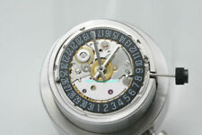 Seagull ST2130 Automatic Movement Clone ETA 2824-2 Sellita Sw200 White 3h