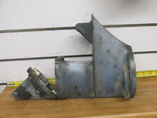 Johnson Evinrude Outboard 1968 9.5 HP GEARCASE ASSY Upper & lower 0382573 382573