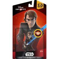 Disney Infinity 3.0 Edition: Star Wars Anakin Skywalker Light Fx Figure Mint 7E