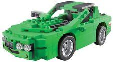 BRAND NEW BEN10 KEVINS CAR CONSTRUCTION SET INC MICRO FIGURE(210 PIECES) XMAS