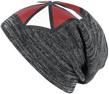 Resident Evil Umbrella Corp Beanie Hat | Official Gaming Merchandise New