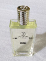After Shave Lotion ✿ ACQUA ATTIVA by COLLISTAR ✿ Aprés-Rasage Perfume ITALY