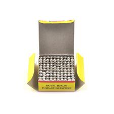 100Pcs/Box 5*20mm 3.15A 250V Fuses 3.15 Amp Glass Tube Fast-Blow Fuse HU