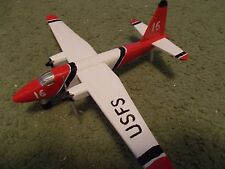 Built 1/144: US Forest Service LOCKHEED P-2 NEPTUNE Fire-Fighting Aircraft