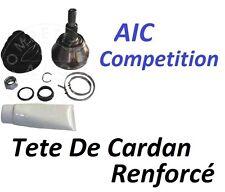 TETE DE CARDAN COTE ROUE RENFORCE AUDI A3 (8L1) 1.8 T 180ch