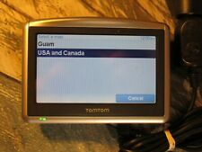 TomTom ONE XL 4.3-Inch Bluetooth Portable GPS Navigator. LCD ONLY