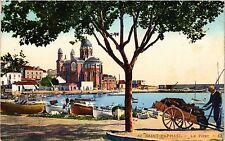 CPA Saint-Raphael - Le Port (275961)