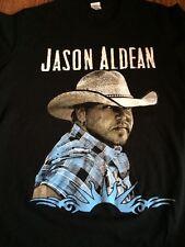 Jamboree In The Hills 2012 T-shirt Jason Aldean Lynyrd Skynyrd Rascal Flatts