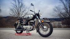 Puch 250 SG Oldtimer Motorrad Klassiker 1962 Österr. Typenschein