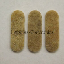 3pcs Replacement Pad for Firefly Metal Petrol Hand Warmer - Catalyst Burners