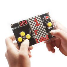 SainSmart Electronic DIY Game Console Kit V2 Soldering Practice Kit Open Source