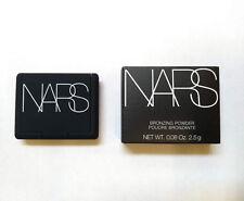 NARS Bronzing Powder - 2.5g Travel Size - Shade Laguna NEW & BOXED