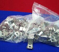 80022-35/36 / 80022 35/36 ROOF BALLAST MOUNTS Z-BRACKET RAYPORT 1 LOT OF QTY 100