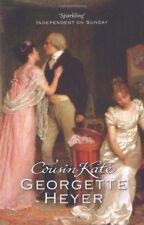 Cousin Kate,Georgette Heyer- 9780099490951