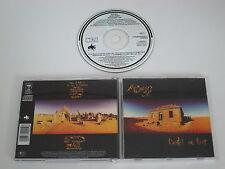 MIDNIGHT OIL/DIESEL AND DUST(CBS 460005 2) CD ALBUM