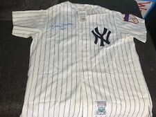 Mickey Mantle Signed 1951 Yankees Jersey, Mitchell & Ness psa/dna
