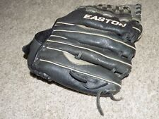 "Easton 12.5"" Baseball Glove APS125 Ideal Fit LHT"
