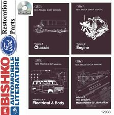 For Ford F700 Repair Manuals & Literature for sale | eBay