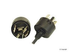 HVAC Blower Motor-VDO WD EXPRESS 902 53002 076 fits 81-89 Volvo 244 2.3L-L4