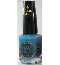 Mia Secret Glow in the Dark Nail Polish 0.5 fl oz / 15 mL - Blueberry Pop