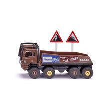 Siku 1686 HS Schoch 8X8 MAN Truck Trial braun (Blister) Modellauto NEU! °