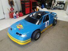 Sunoco pro built go cart blue & yellow