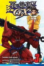 NEW - Yu-Gi-Oh! GX, Vol. 3 by Kageyama, Naoyuki