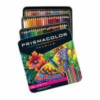 Prismacolor Premier Colored Pencils Tin Set of 132 Assorted Colors
