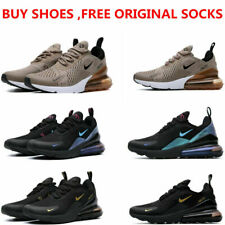Mens Womens Air Max 270 Running Shoes Light Sports Run Trainers Sneakers