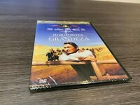 : De Grandeur DVD Gregory Peck Jean Simmons Carroll Baker Nuovo Sealed